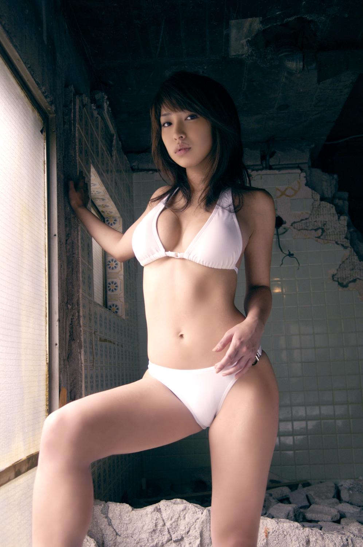 Ourei harada desnuda desnuda
