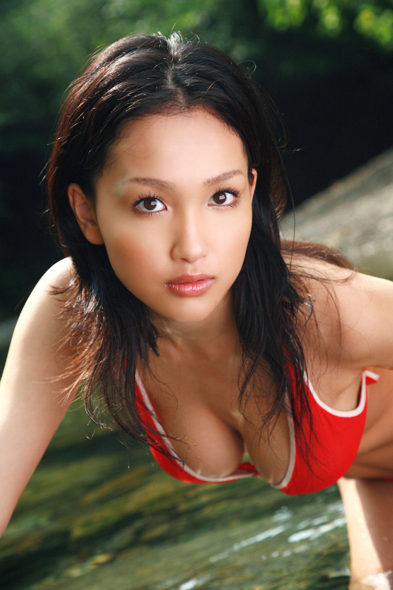 Columbine Shooter...could not get HOT Asian chicks to play HALO with him. - kadena-011