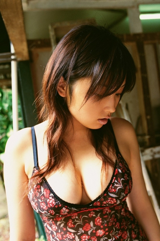 Yoko Mitsuya - Beautiful Photos